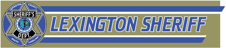 Lexington County Sheriff's Department