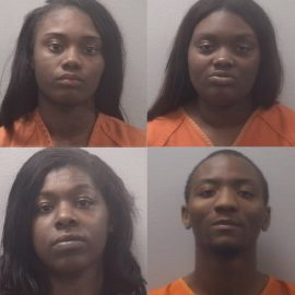 Four more charged in connection to fatal Gaston shooting