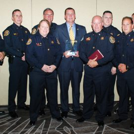 SC police group names LCSD top agency