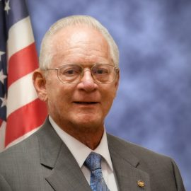 Former Lexington County Sheriff Lewis McCarty dies at 76