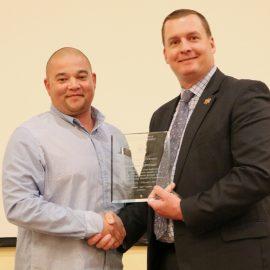 Lexington County Sheriff's Foundation recognizes LCSD employees, volunteers