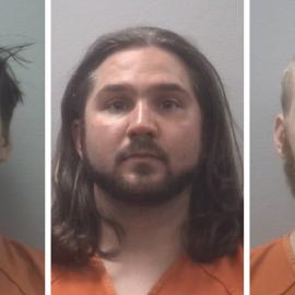 3 arrested in Chapin drug seizure