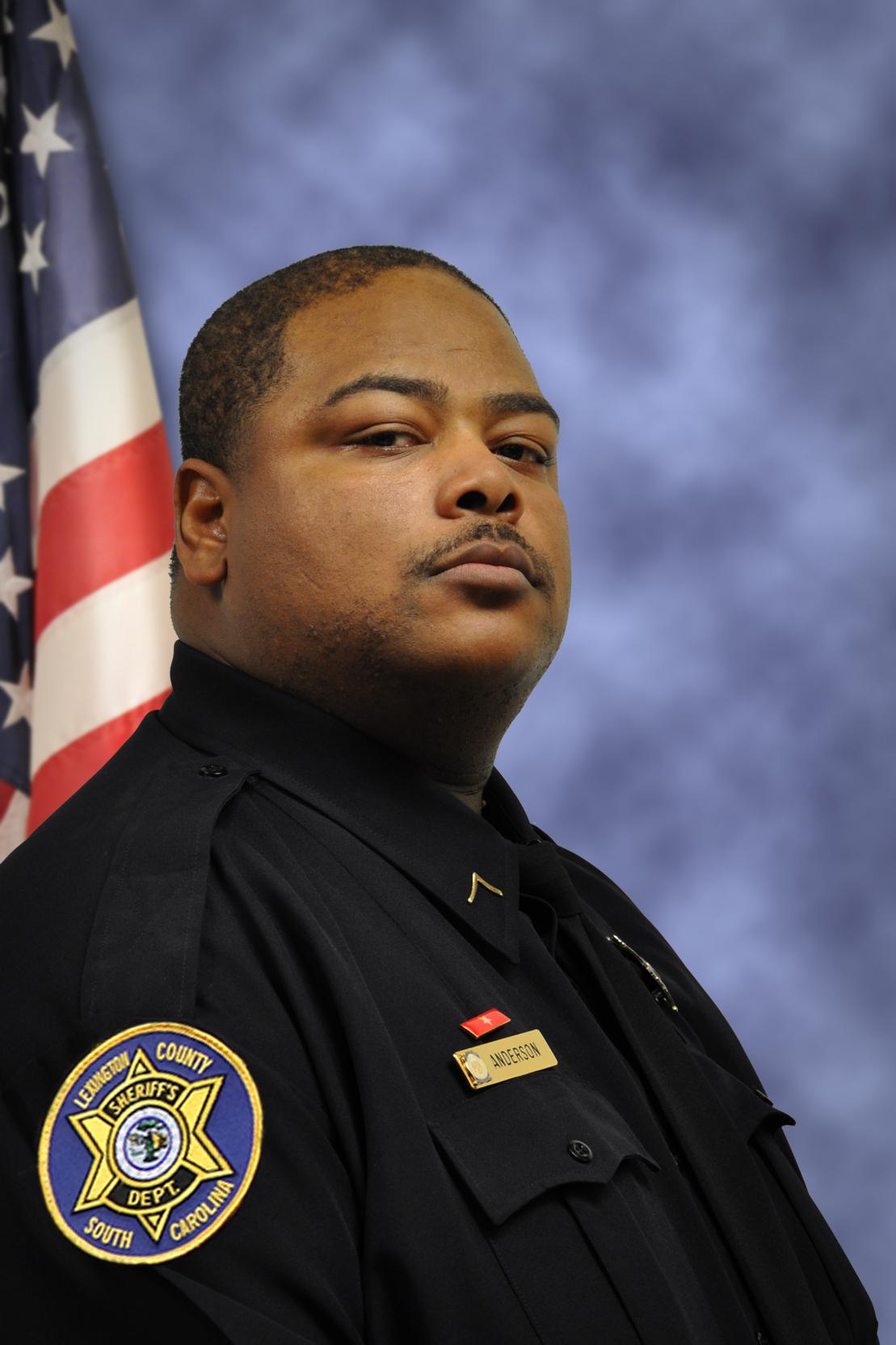 Lexington County Sheriff's Department announces promotions