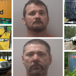 Deputies recover more than $235K in stolen property