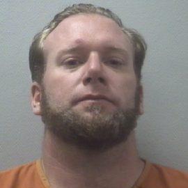 Documented gang member arrested on drug charges
