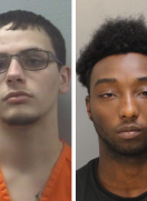 4 accused of attempted murder in drug-related shooting