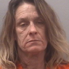 Gaston woman charged with stabbing family member