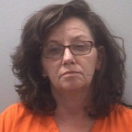 Woman arrested for drugs at her first probation check-in
