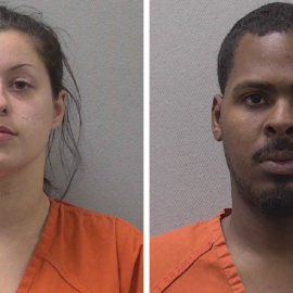 Woman, man accused of plotting deadly home invasion