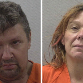 Deputies arrest man and woman on drug charges